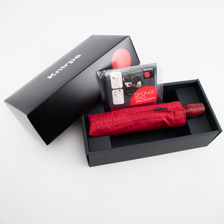 KNIRPS T220 AND DRY BAG GIFT SET