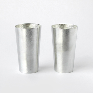 TIN BEER CUP