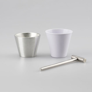 TIN TUMBLER DIY KIT