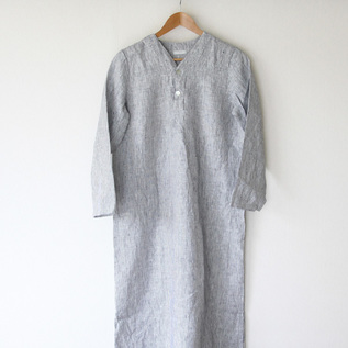 Spica Linen Night shirts
