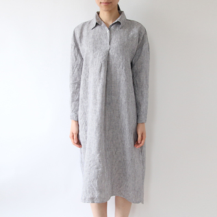 Bespoke Linen dress