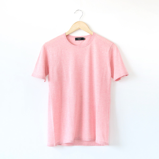 MEN KNIT T-SHIRT