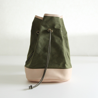 BONSAC SHOULDER BAG KHAKI