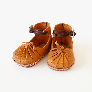 Bespoke First shoes kit koma
