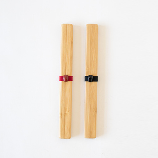 URUSHI CHOPSTICKS AND CASE SIZE S