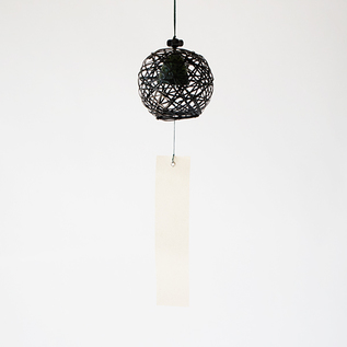 WIND CHIME BIRDS NEST
