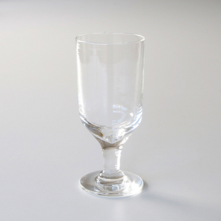 Azumaya Glass with stem