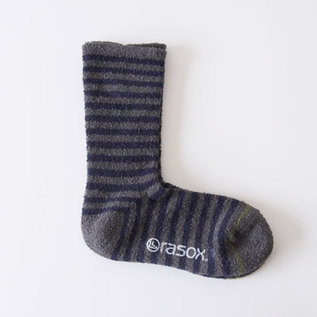 Men Soft Touch Border Socks