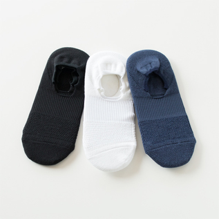 SPORTS PILE COVER MENS SOCKS