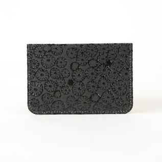 SIWA urushi Card case Mina perhonen