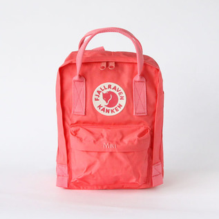 2WAY Kanken bag Peach Pink