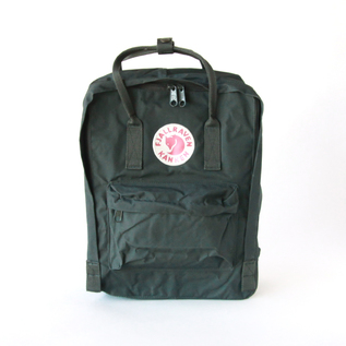 2WAY Kanken bag Forest Green
