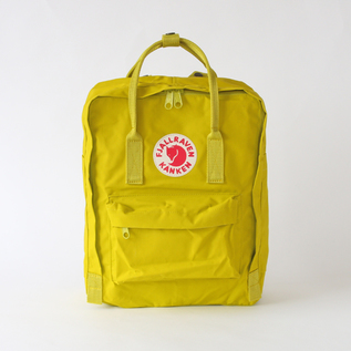 2WAY Kanken bag Birch Green