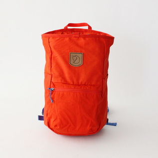Back Pack High Coast 18 orange