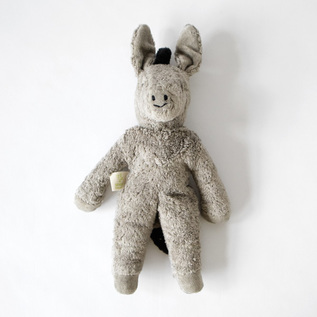 Floppy Animals Donkey