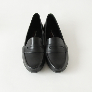 Rain shoes loafers