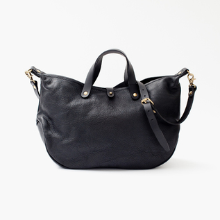 2WAY bag Black