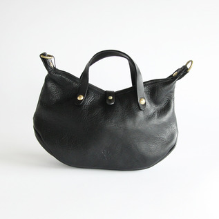 2WAY bag mini Black