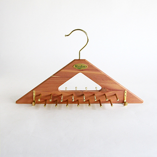 Tie and Belt hanger