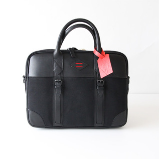 BUSINESS BAG PORTE DOCUMENT Noir Black