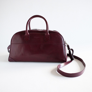 LEATHER BAG VEGA