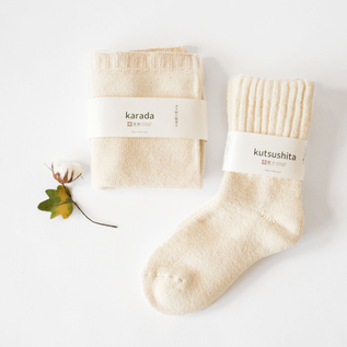 Warm and relaxed socks set