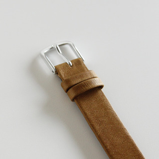 15mm width belt for watch single