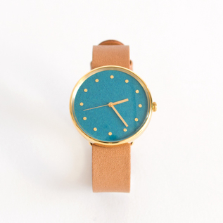 Watch Konairo Green Unisex