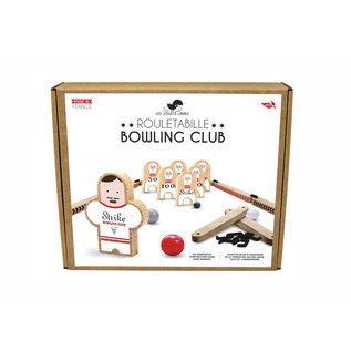 ボーリング・クラブ Box