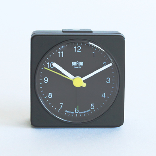 Alarm clock BNC002 BLACK