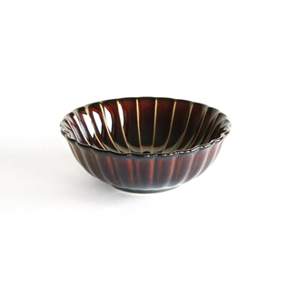 Giyaman Pottery Shallow small bowl
