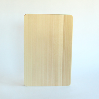 CYPRESS CUTTING BOARD ONTAKESAN