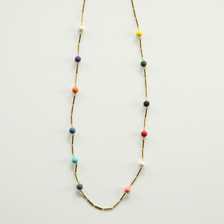 Necklace JPA1423-90