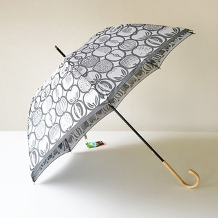 ALL-WEATHER UMBRELLA FRUKTLADA