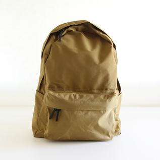 DAILY DAYPACK BEIGE