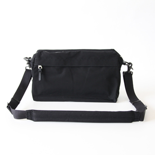 WEEKEND SHOULDER BLACK