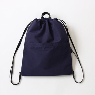 KNAP SACK DARK PURPLE