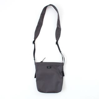 PACKABLE SHOULDER  S GREY
