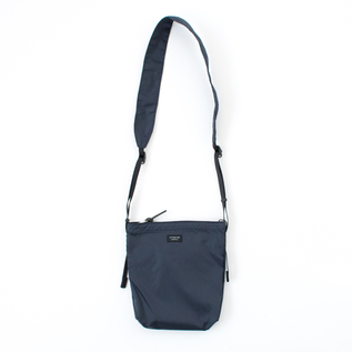 PACKABLE SHOULDER/S DARK NAVY