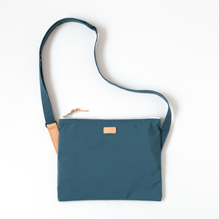 BESPOKE MUSETTE BLUE-GREY
