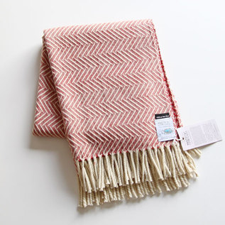 Blanket CHEVRON VISUAL