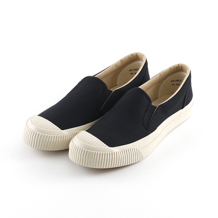 SHELLCAP MOULD SLIP ON KURO/OFF WHITE