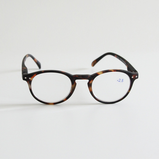 Reading glasses A-TORTOISE