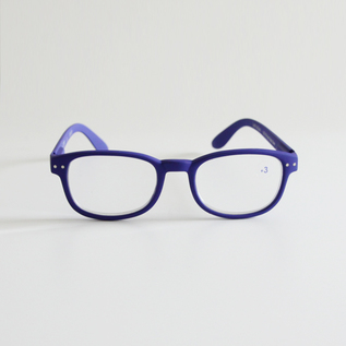 Reading glasses B-NAVY BLUE