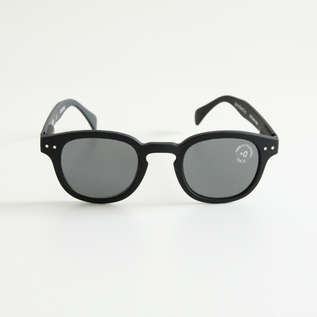 SUN GLASSES BLACK
