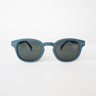 SUN GLASSES GRAY