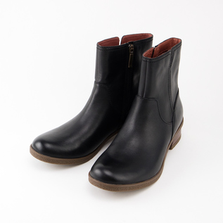 SHORT BOOTS BETHANIE BLACK