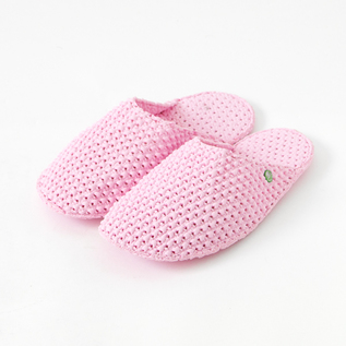 SLIPPERS Le dd DREAM PINK