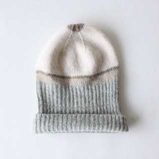 Stripe Hat