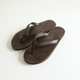 Women Leather Sandals Classic Mocha